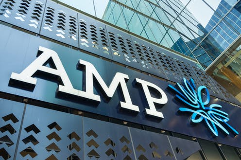 the idea AMP should embrace now David Murray has left the building