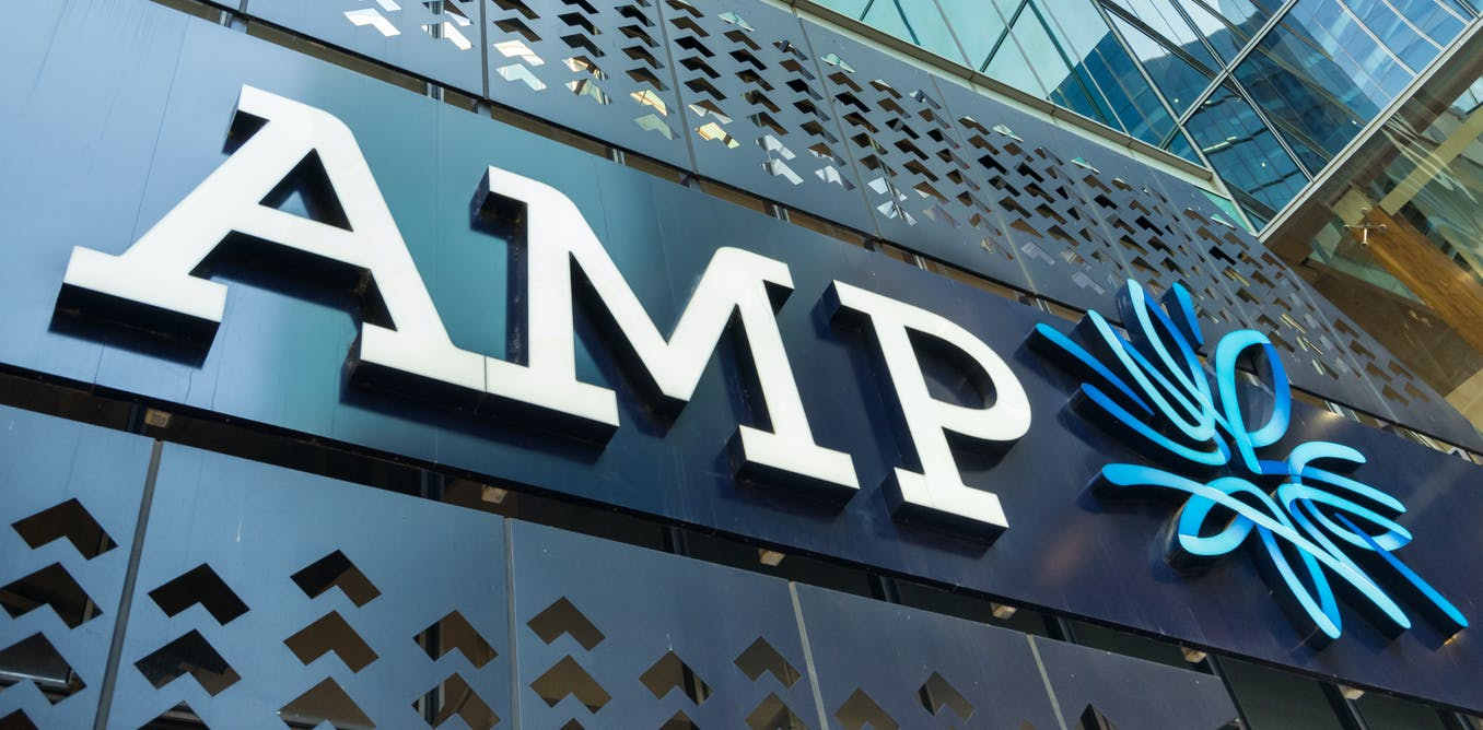 Social licence: the idea AMP should embrace now David Murray has left the building