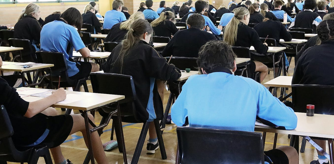 The NAPLAN is trying to do too much. It needs urgent reform to be a diagnostic test only