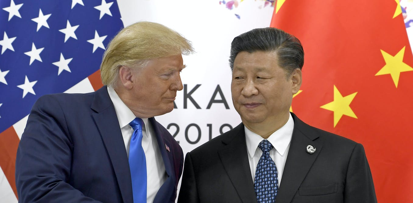 The China-US rivalry is not a new Cold War. It is way more complex and could last much longer