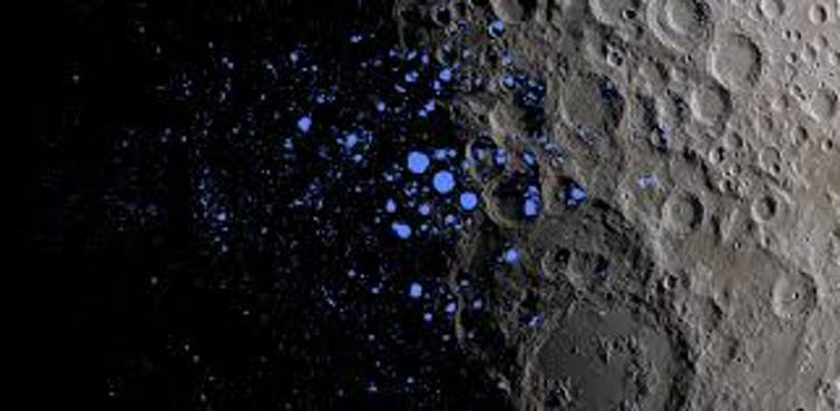 Can the Moon be a person? As lunar mining looms, a change of perspective could protect Earth's ancient companion