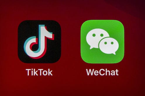 The Us Has Lots To Lose And Little To Gain By Banning Tiktok And Wechat