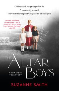 The Altar Boys: new questions about suicides of clergy abuse survivors should spark another inquiry