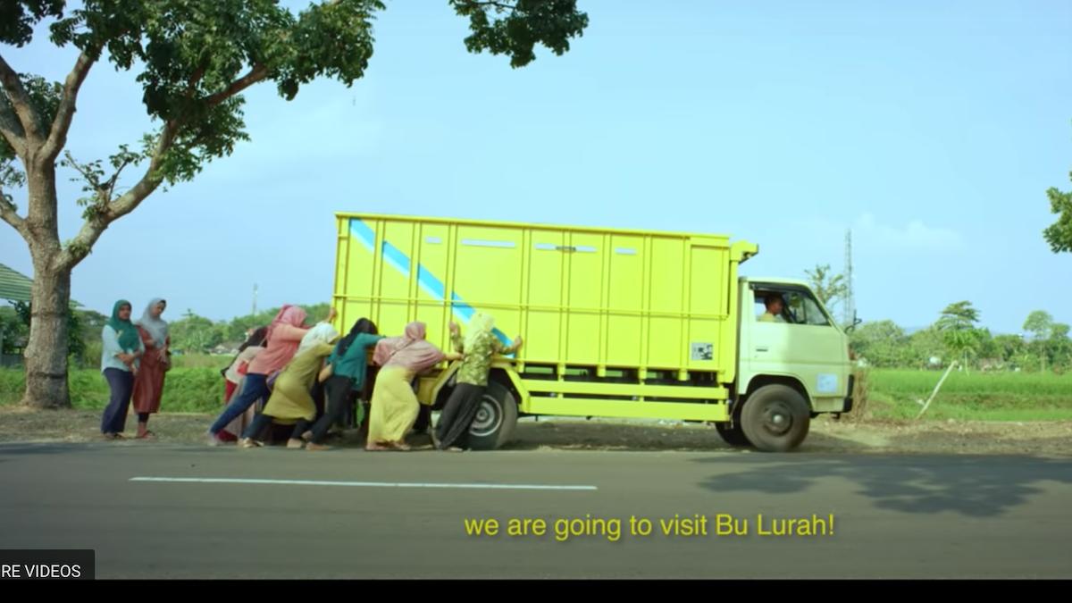 Melihat Perlawanan Stereotip Perempuan Indonesia Di Film Pendek Tilik