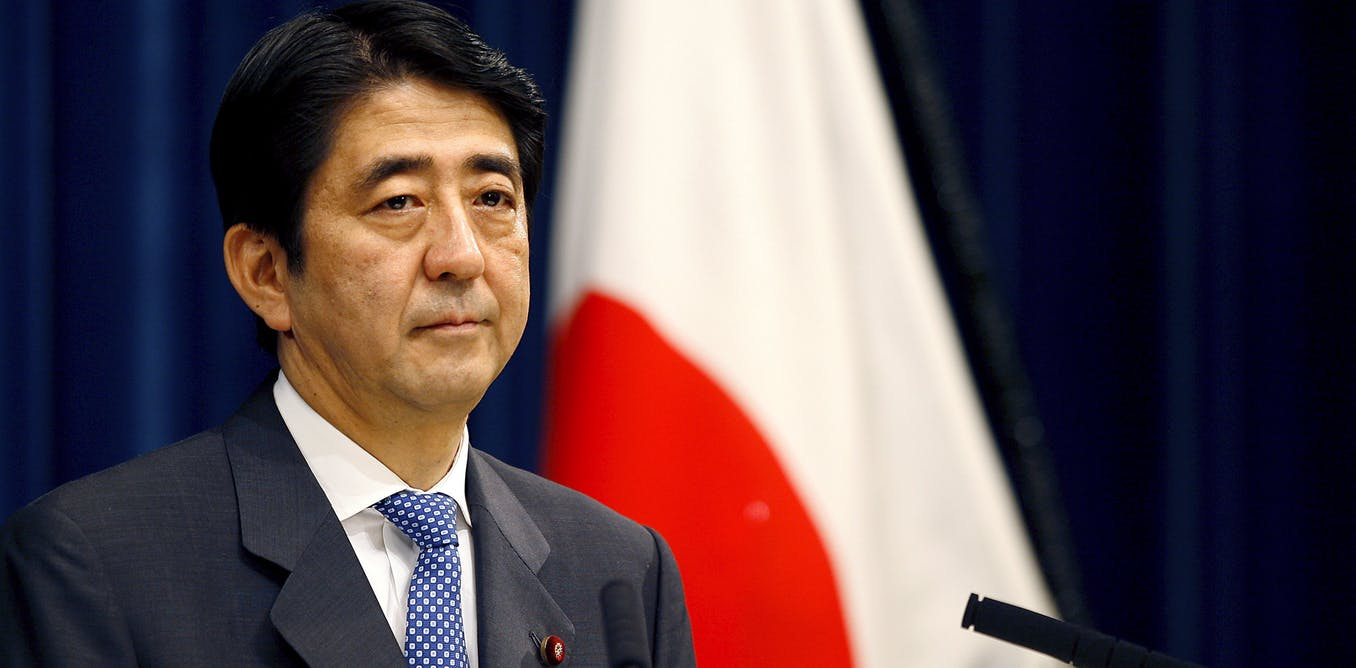 Shinzo Abe, Japans longest-serving leader, leaves office a diminished figure with an unfulfilled legacy