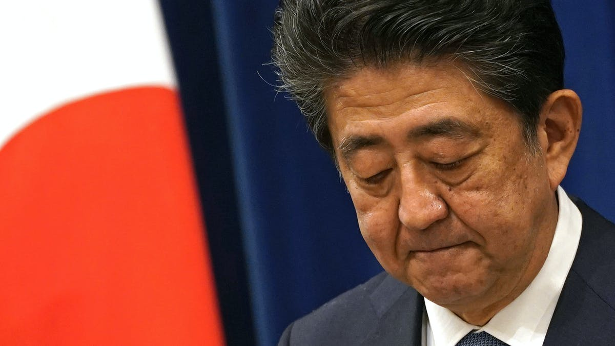 Ulcerative Colitis Explained As Shinzo Abe Retires