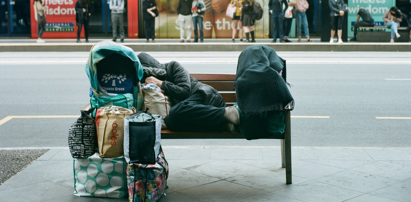 If we realised the true cost of homelessness, wed fix it overnight