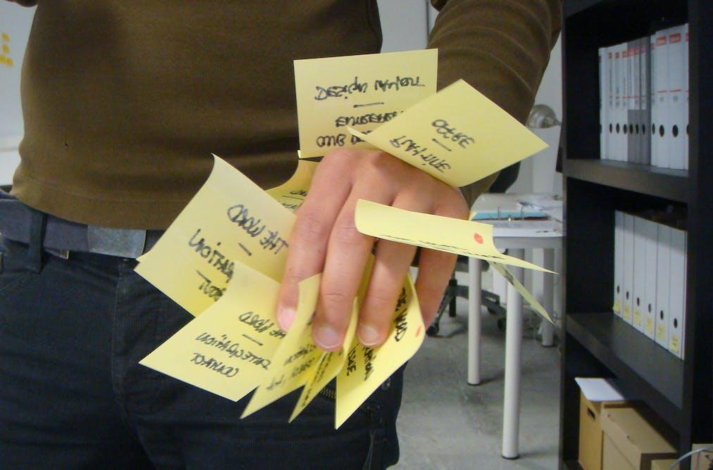Explainer: what are false memories?
