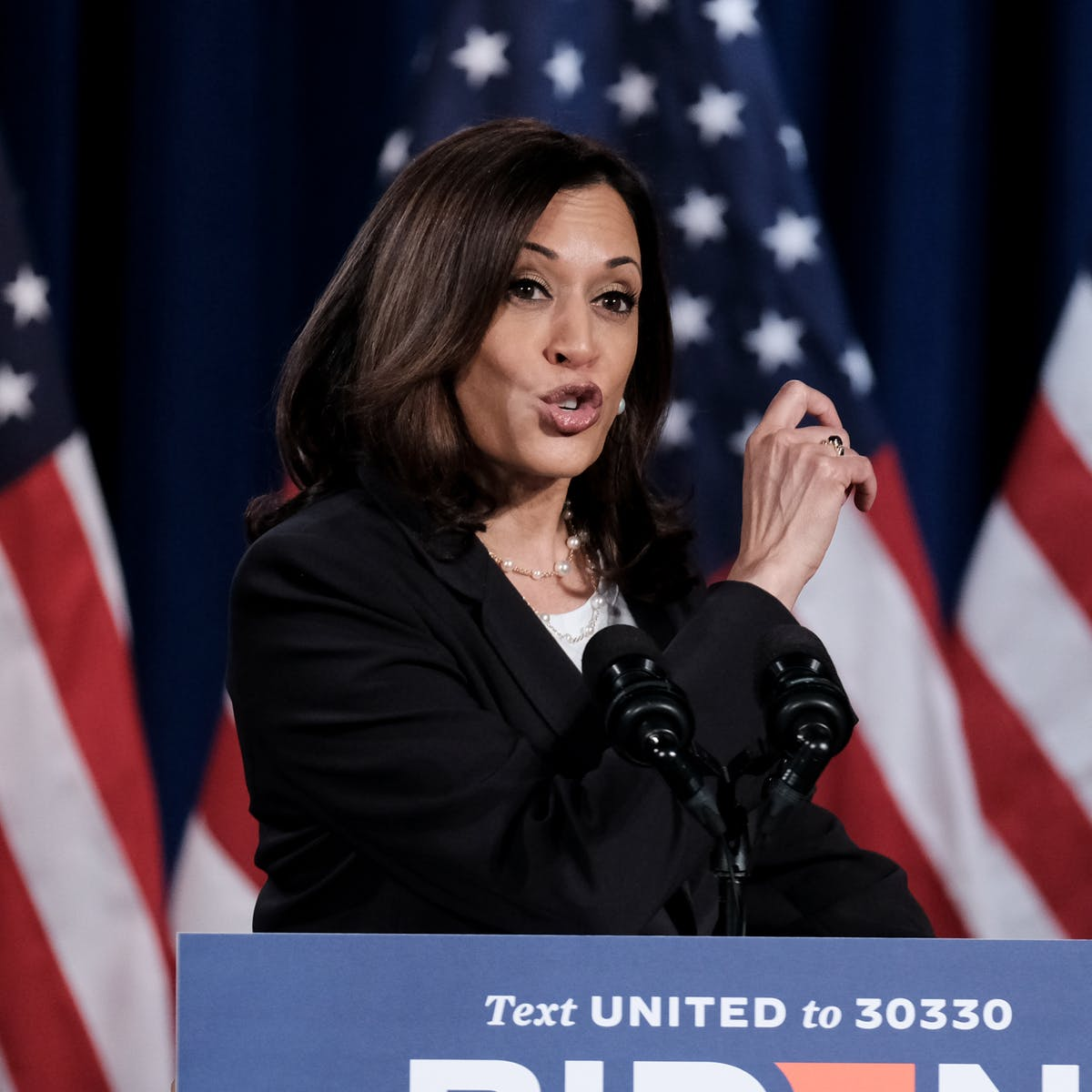 With Kamala Harris Americans Yet Again Have Trouble Understanding What Multiracial Means