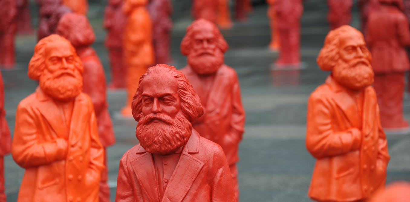 Is 'cultural Marxism' really taking over universities? I crunched some numbers to find out