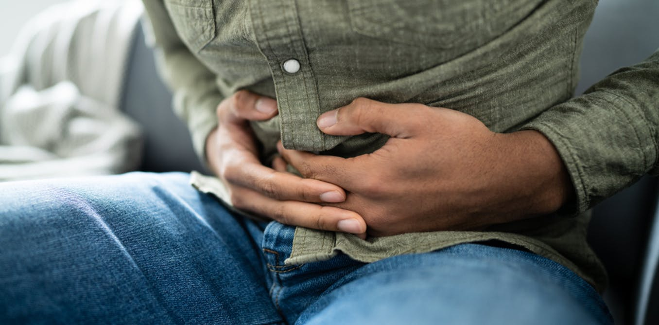 Diarrhoea, stomach ache and nausea: the many ways COVID-19 can affect your gut