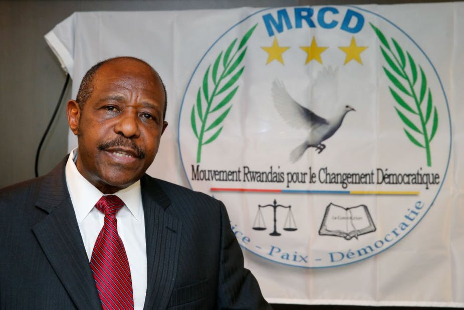 Paul Rusesabagina's Arrest Shows There's No Space for Critical Voices in Rwanda