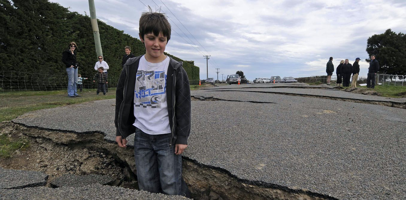 10 years since the Darfield earthquake rocked New Zealand: what have we learned?