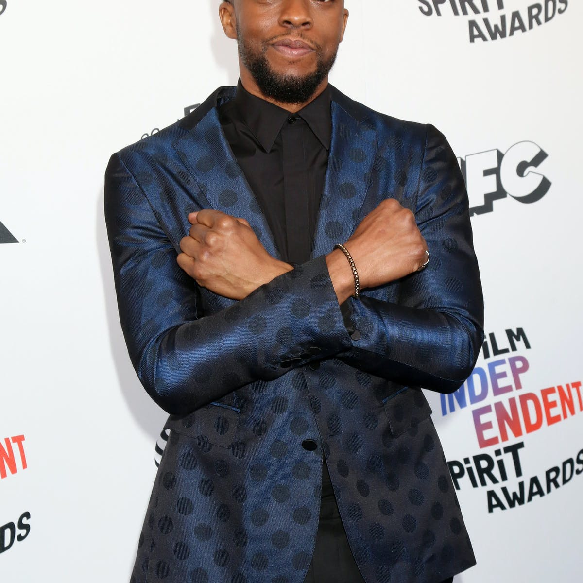 Chadwick Boseman Died Of Colon Cancer At Just 43 Here S What Under 50s Need To Know About Bowel Cancer