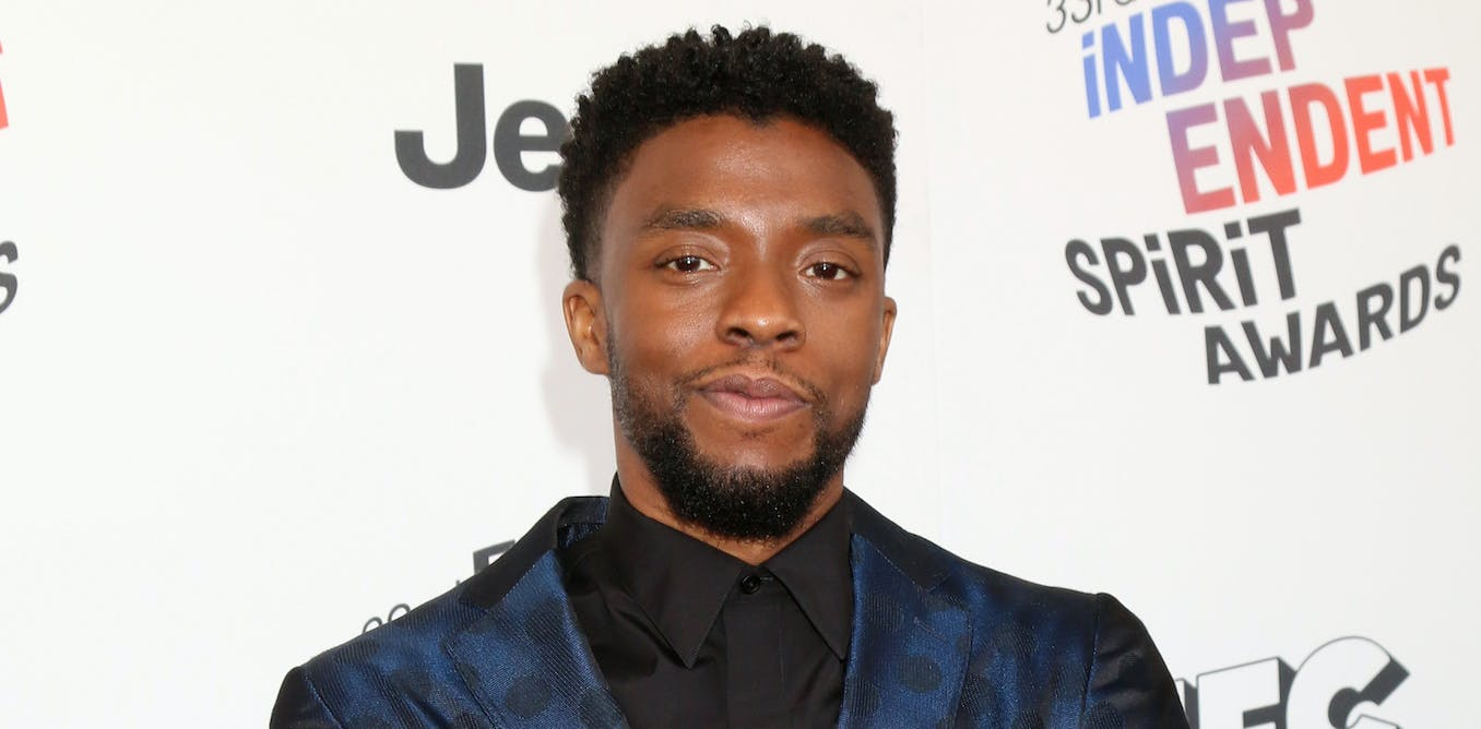 Chadwick Boseman died of colon cancer at just 43. Heres what under 50s need to know about bowel cancer
