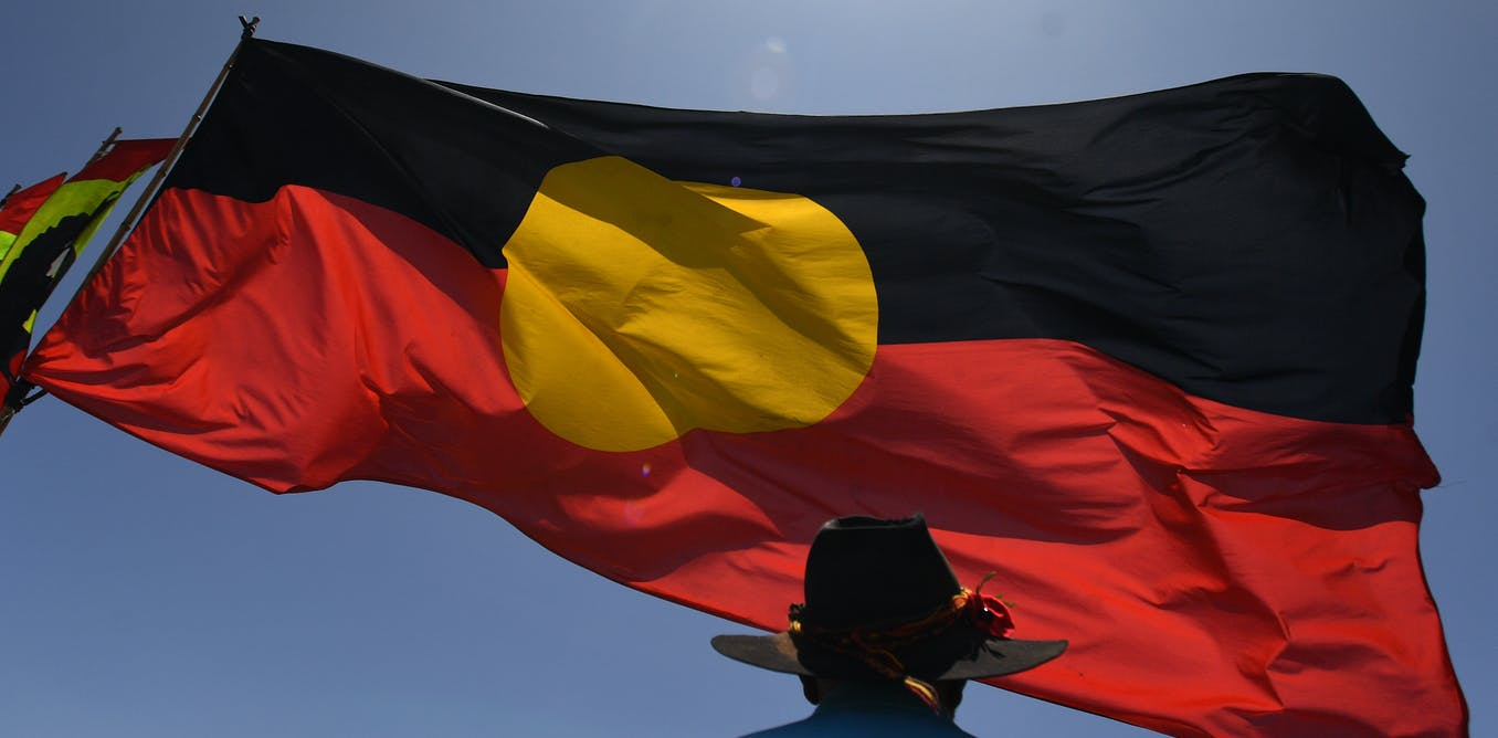 How easy would it be to free the Aboriginal flag?