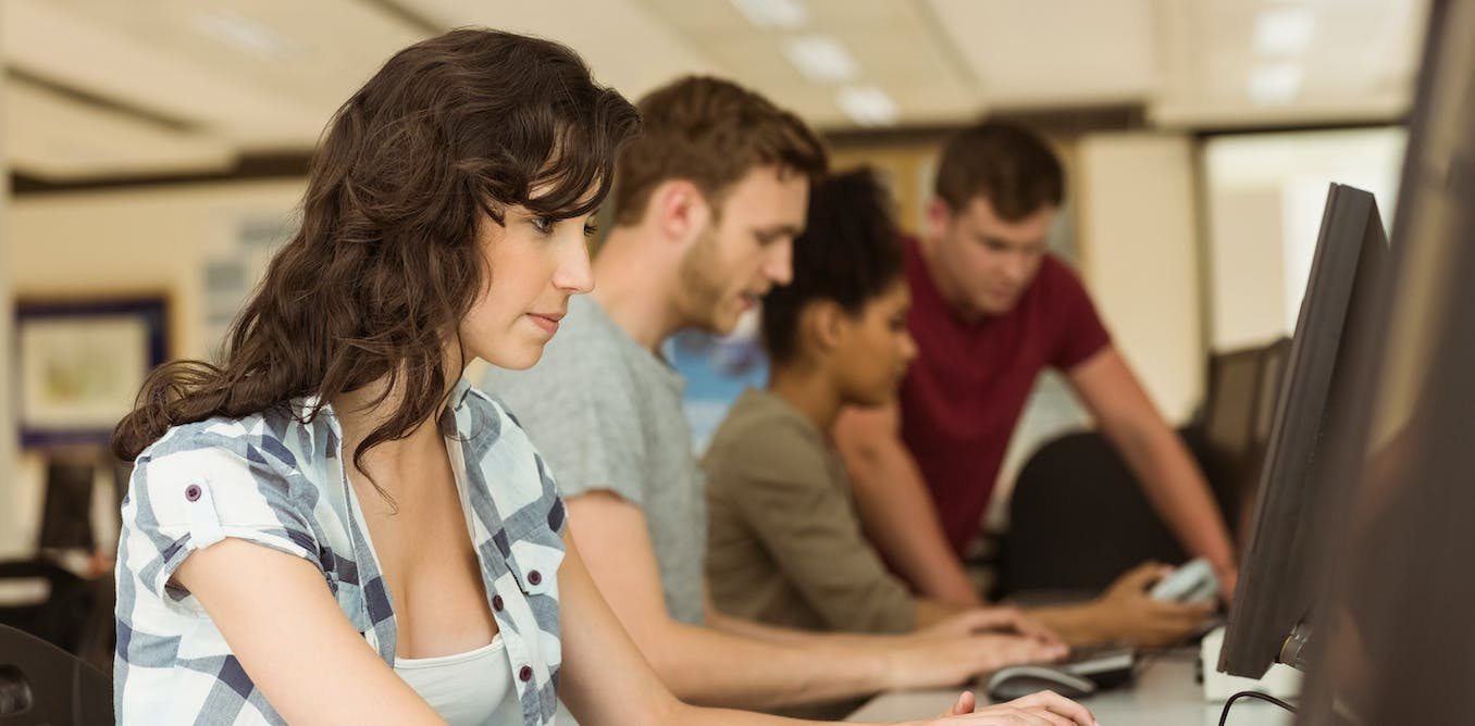 Universities are a juicy prize for cyber criminals. Here are 5 ways to improve their defences