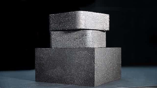 MGA blocks