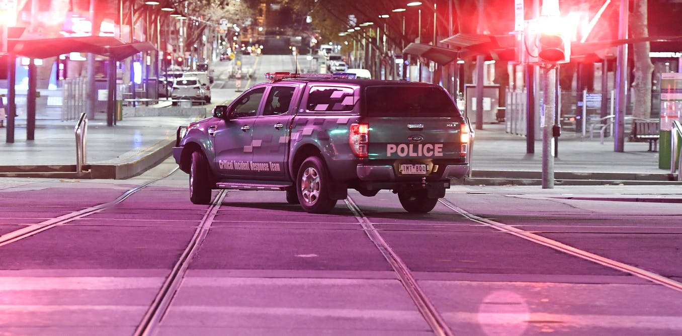 The modelling behind Melbournes extended city-wide lockdown is problematic