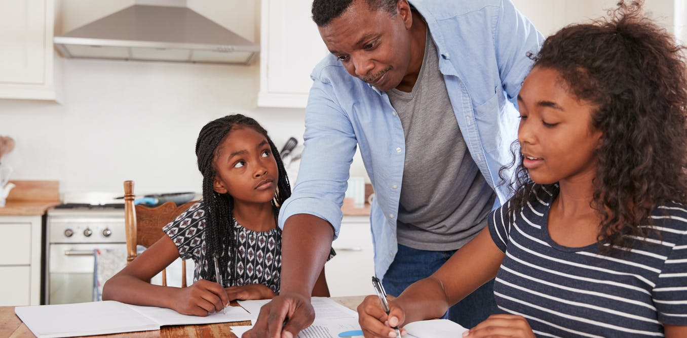 Not all parents use NAPLAN testing in the same way – and it may be related to their background