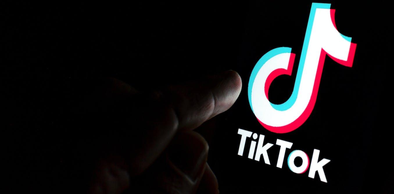 TikTok suicide video: it's time platforms collaborated to limit disturbing content – The Conversation AU