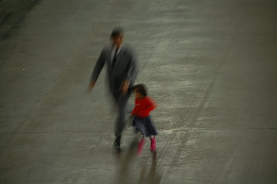 A Black Fathers Search For Diverse >> Hard Evidence What Sort Of People Are Absent Fathers