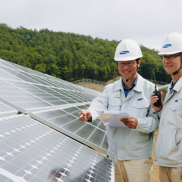 South Korea's Green New Deal shows the world what a smart economic recovery looks like