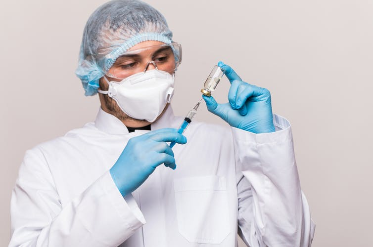vacuna oxford SARS-CoV-2