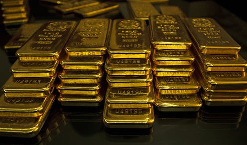 why bullion is still a safe haven in times of crisis