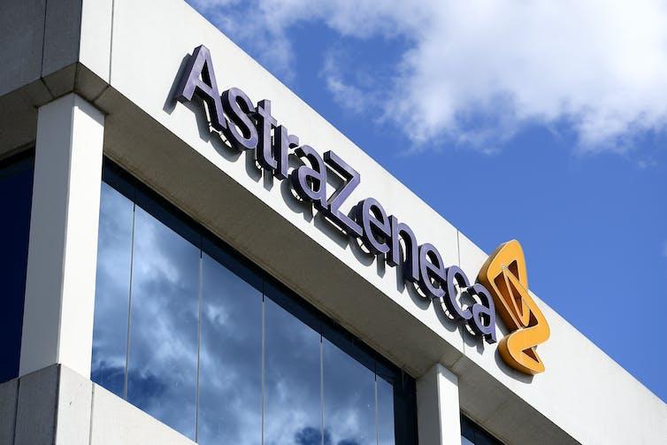 AstraZeneca offices