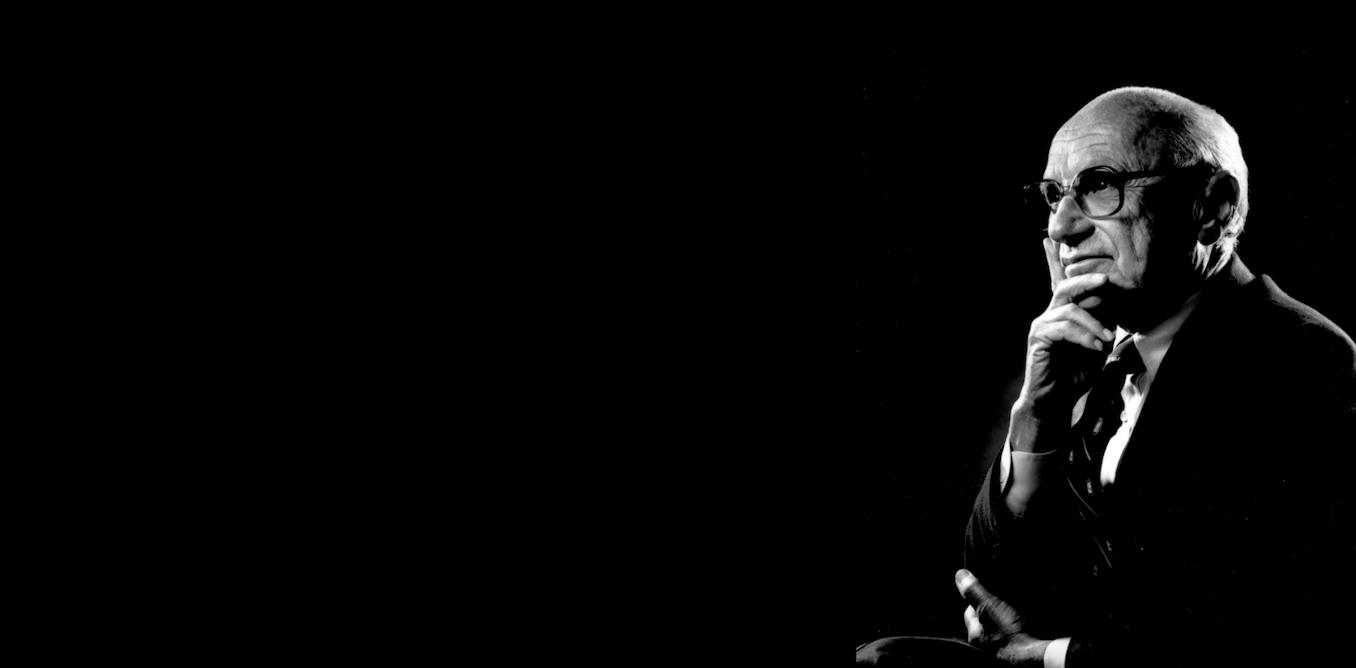 Milton Friedman 50 años después