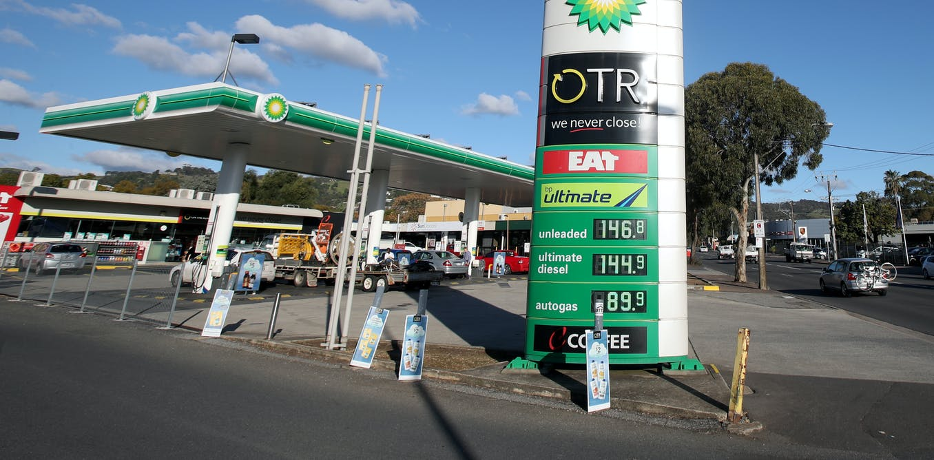 Morrison government to invest $211 million in fuel security to protect against risk and price pressures