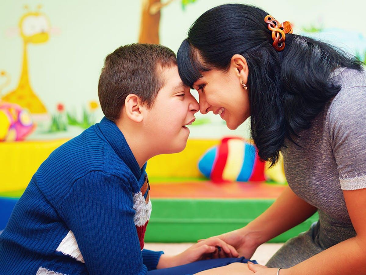 Memajukan Pendidikan Untuk Anak Autisme Di Indonesia Apa Kendalanya