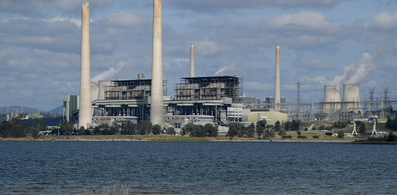 Morrison government threatens to use Snowy Hydro to build gas generator, as it outlines gas-fired recovery plan