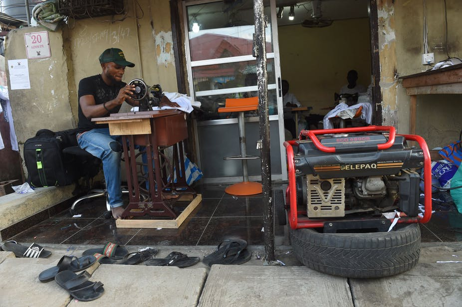 What Nigeria's poor power supply really costs and how a hybrid system could work for business
