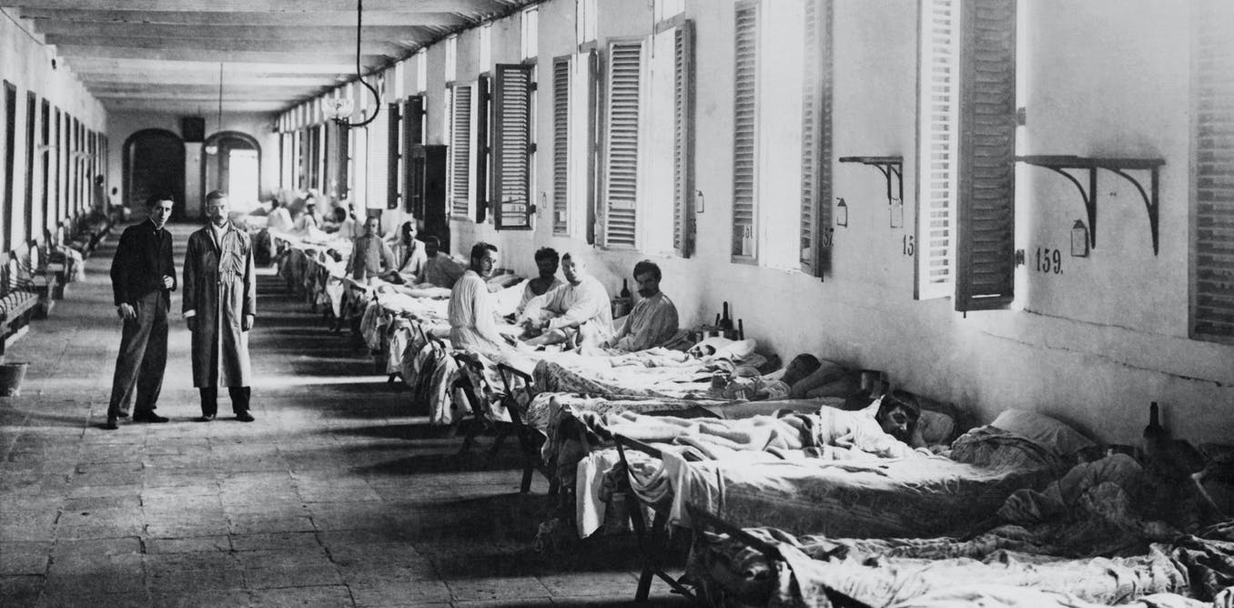 theconversation.com: How US disease control shaped colonial power politics in the Caribbean