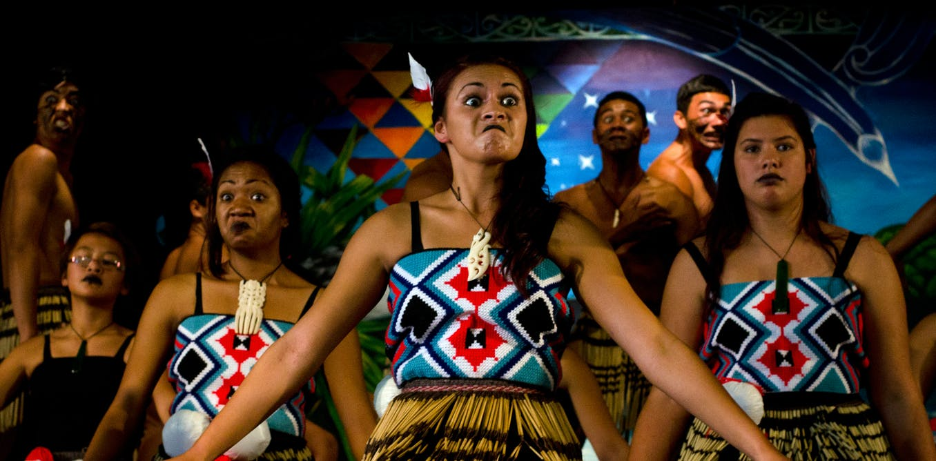 Making te reo Māori cool: what language revitalisation could learn from the Korean Wave