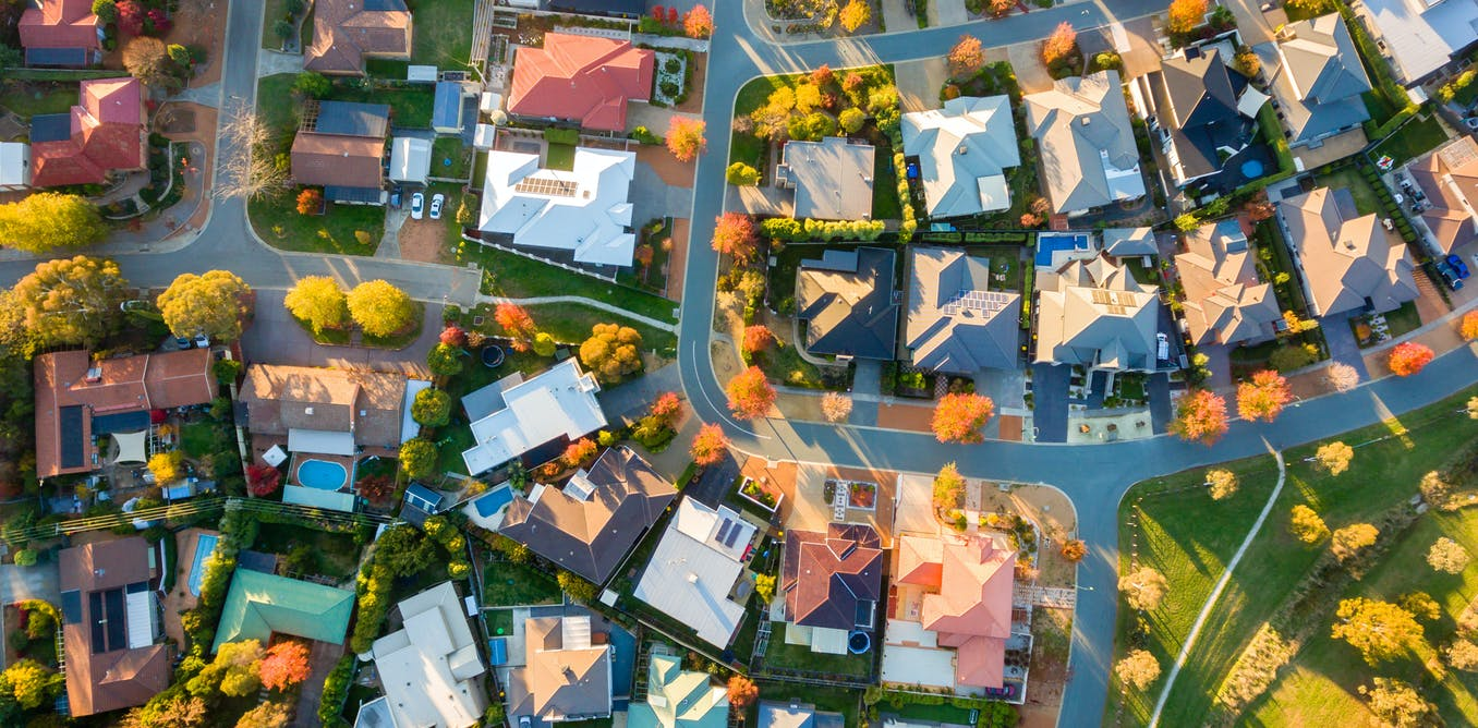 How might COVID-19 change what Australians want from their homes?