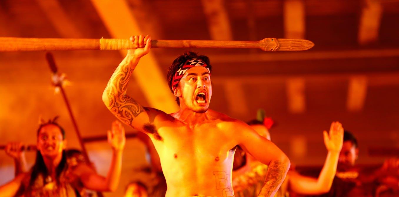 Kia pārekareka te reo Māori: ko ngā akoranga o te Ngaru Kōrea mō te whakarauoratanga o te reo