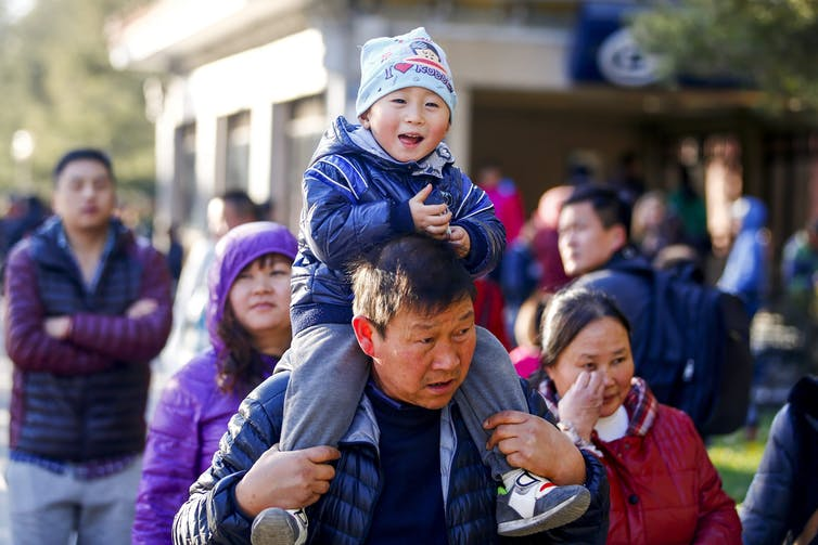 benefits of one child policy economically