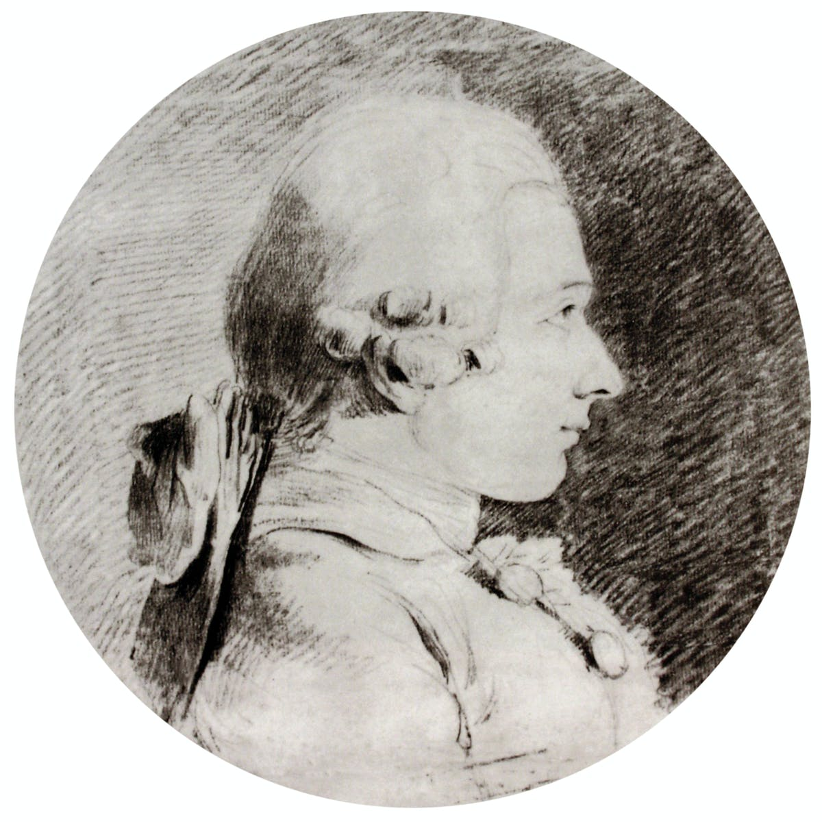 Katherine LHeureau  nackt