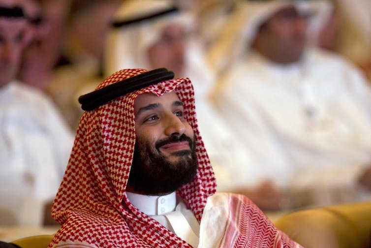 Is it too soon to herald the 'dawn of a new Middle East'? It all depends what the Saudis do next