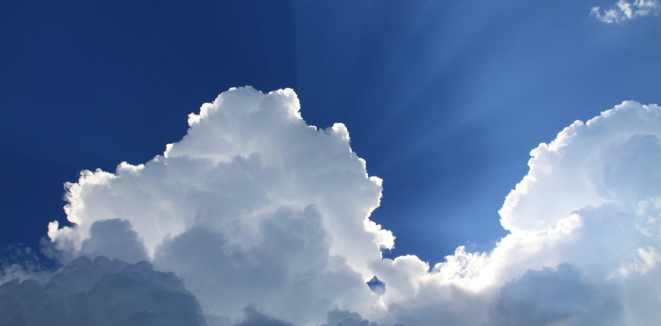 Awan adalah potongan penting yang hilang dalam teka-teki perubahan iklim