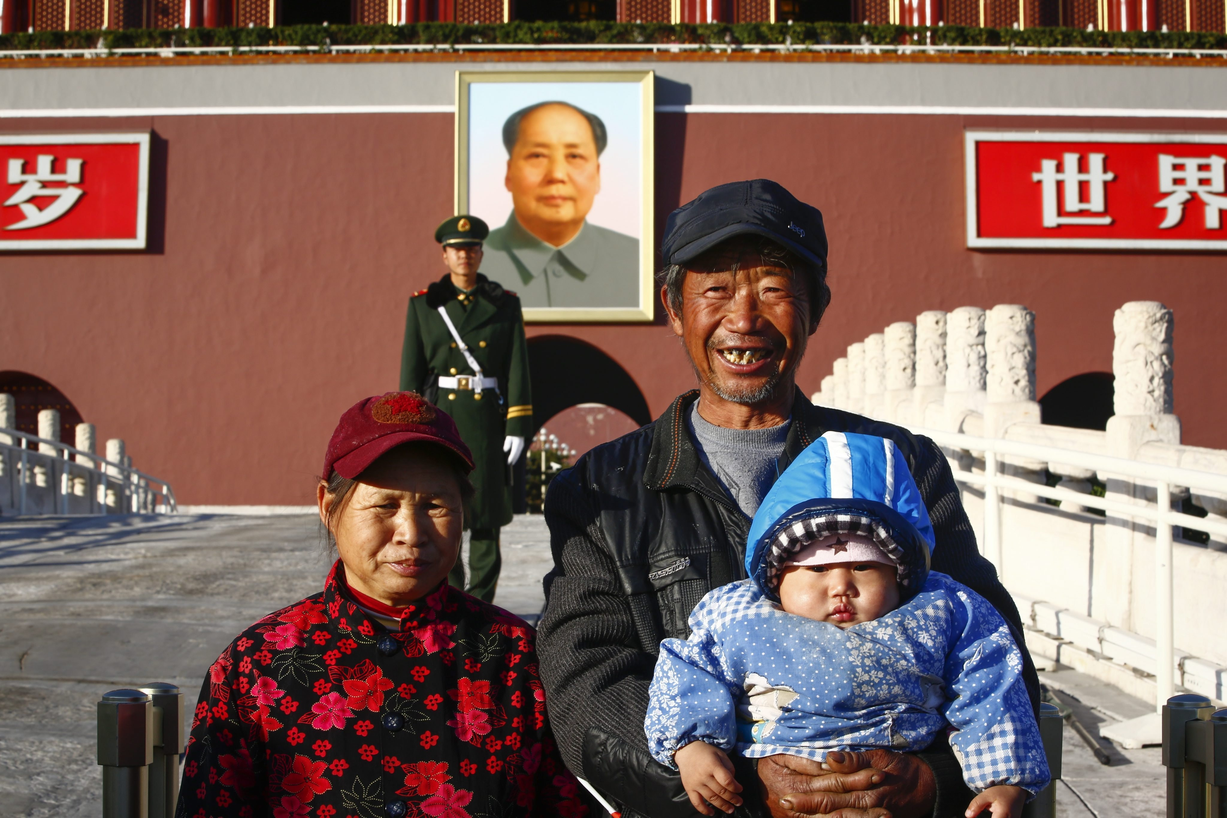 one child policy benefits