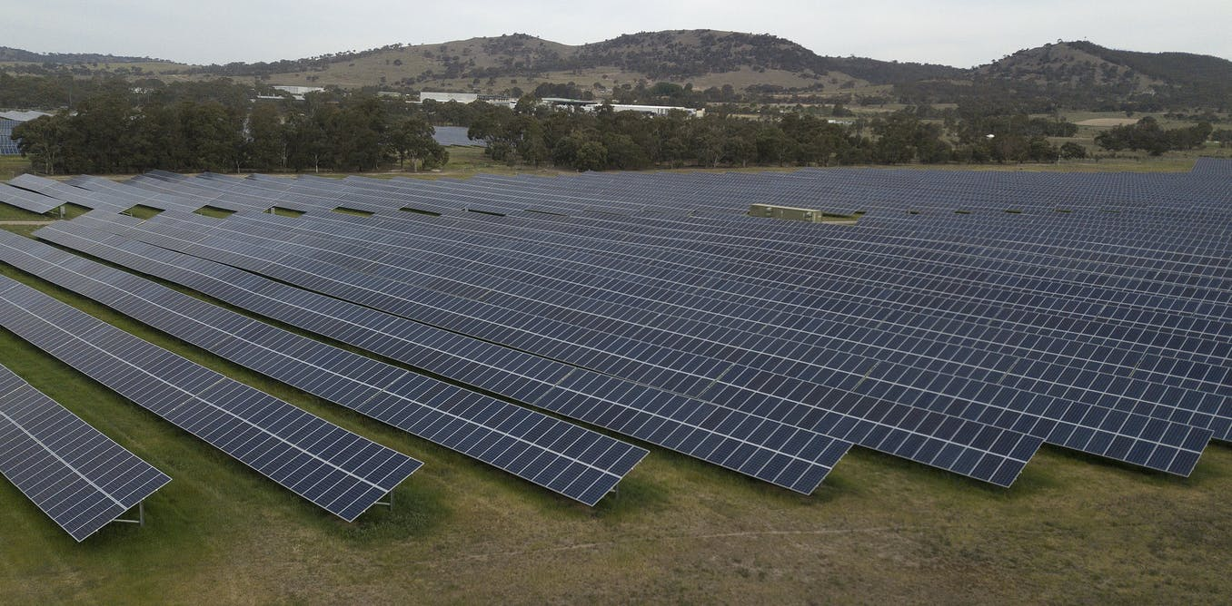 Government targets emerging technologies with $1.9 billion, saying renewables can stand on own feet