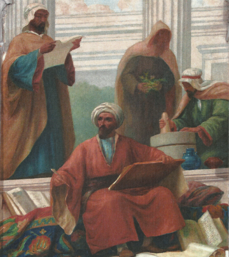 Avicenna: the Persian polymath who shaped modern science, medicine and philosophy