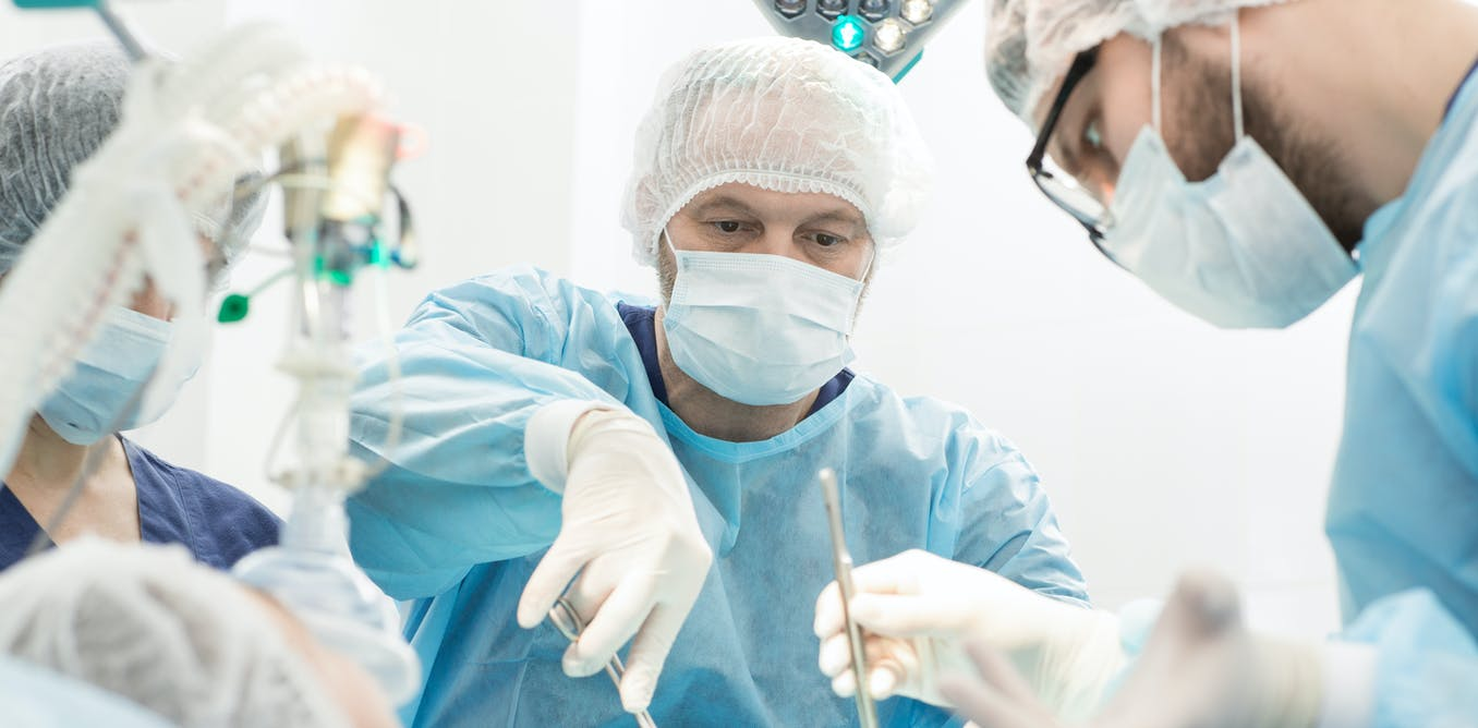 How to clear Victorias backlog of elective surgeries after a 6-month slowdown? We need to rethink the system