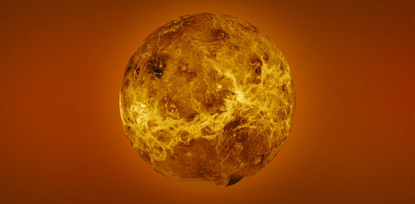 The detection of phosphine in Venus' clouds is a big deal – here's how we can find out if it really is life – The Conversation US