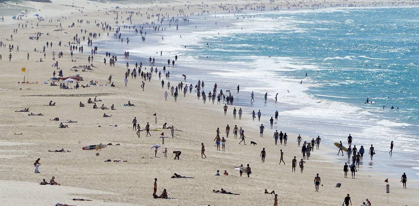 Has Australia really had 60000 undiagnosed COVID-19 cases? – The Conversation AU