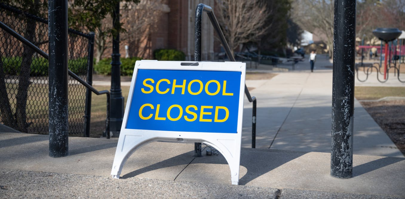 From WW2 to Ebola: what we know about the long-term effects of school closures